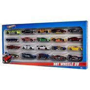 Mattel HotWheels 20-Cars Multipack