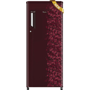 Whirlpool 230 Icemagic Premier Direct Cool Refrigerator (215L:5Star) - Wine Exotica