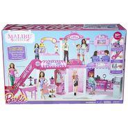 Barbie Malibu Ave Mall Multi Color