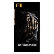 Snooky Digital Print Hard Back Case Cover For Xiaomi Mi3 Td11962