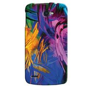 Snooky Digital Print Hard Back Case Cover For Lenovo S920 Td12224