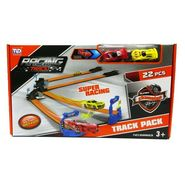 Saffire Super Racing 22pcs Track Pack 120inch