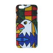 Snooky Designer Hard Back Case Cover For Apple Iphone 6 Td13051