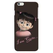 Snooky Digital Print Hard Back Case Cover For Apple Iphone 6 Td13075