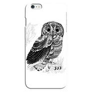 Snooky Digital Print Hard Back Case Cover For Apple Iphone 6 Td13099