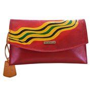 Arpera Red Ladies Wallet Ssa05