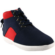 Bacca bucci  Canvas Shoes 979 - Red & Blue