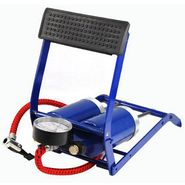 Coido 923B Combo of Twin Cylinders Foot Pump-AF6515
