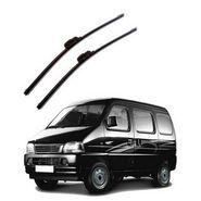 AutoStark Frameless Wiper Blades For Maruti Versa (D)16