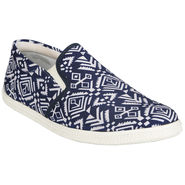 Bacca Bucci Canvas Blue  Casual Shoes -Bbmb3107B