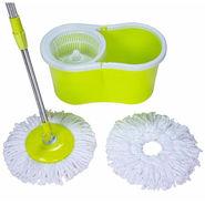 Brilliant Spin Mop-Green_BMOP8021