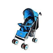 Baby Light Stroller - Blue