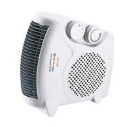 Bajaj Majesty RX 10 Fan Heater - White
