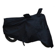 Bike Body Cover for Yamaha SZ -RR - Black