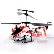 Branded 4 Channel Fighter Helicopter BN747 with Night Lights, Remote
