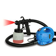Branded Electric Spray Paint Machine
