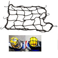 Cargo Bungee Net for Bikes - Pack of 2