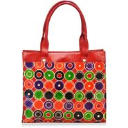 Arpera Red Ladies Handbag Ssa21