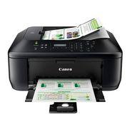 Canon PIXMA MX397 Multifunction Inkjet Printer - Black