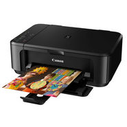 Canon Pixma MG3570 Multifunction Inkjet Printer - Black