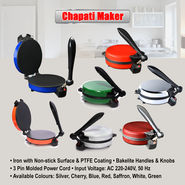 Chapati Maker