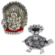Combo Of 2 Bharat Handicrafts Show Pieces