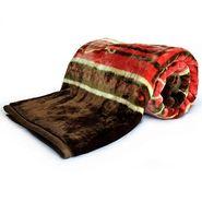 Little India Double Bed Blanket-DLI4DBK225