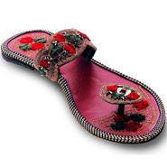 Branded Womens Sandal Multicolor -MO336