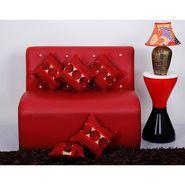 Set of 5 Dekor World Design Cushion Cover-DWCC-12-084