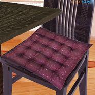 Dekor World Squence Chair Pad-DWCP-012