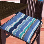 Dekor World Cotton Printed Chair Pad-DWCP-040
