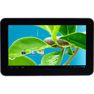 Datawind UbiSlate 9Ci Tablet - Black & White