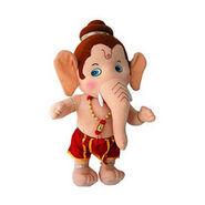 Soft Toy - Lord Bal Ganesha