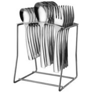 Elegante Stainless Steel Cutlery Set ESSCS008
