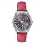 Fastrack Analog Watch For Women_Ft12 - Grey