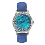 Fastrack Analog Watch For Women_Ft13 - Blue
