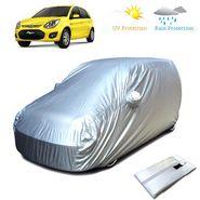 Ford Figo Car Body Cover