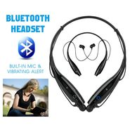 Gadget Hero's Sports Wireless Bluetooth Headset Headphone Earphone For Mobile Phone PC Tablet HBS-730