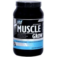 GXN Advance Muscle Grow 2 Lb (907grms) Butter Scotch Flavor