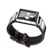 Gadget Multi-Touch Watch - Black Body & Black Belt