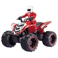 Saffire 1:10 Off-Road Passion Mad Cross-Country Motorcycle