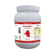 Herbal Hills Hemohills - Value Pack 900 Tablets