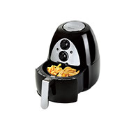 Havells Prolife Air Fryer - Black