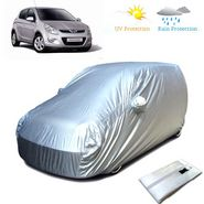 Hyundai i20 Car Body Cover - Silver