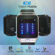 ICEx Watch Mobile