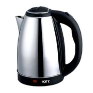 IKITZ 1.8 Ltr Stainless Steel Electric Kettle-XD1518G
