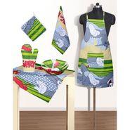 RNG Set of 6 Kitchen Linen Set IWS-APRS-07