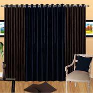 IWS Set of 4 Beautiful Door Curtain IWS-CT-1009