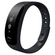 Intex Fitrist Smart Fitness Band-Black