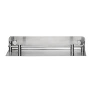 Jwell Stainless Steel Bathroom Shelf SS02 300